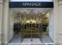 Lifestyle Store-Concept APANAGE