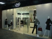 Франчайзинг с маркой UNQ collection